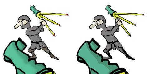 NinjaPNG-SVG