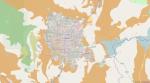 lasvegas_OSM_StreetMap