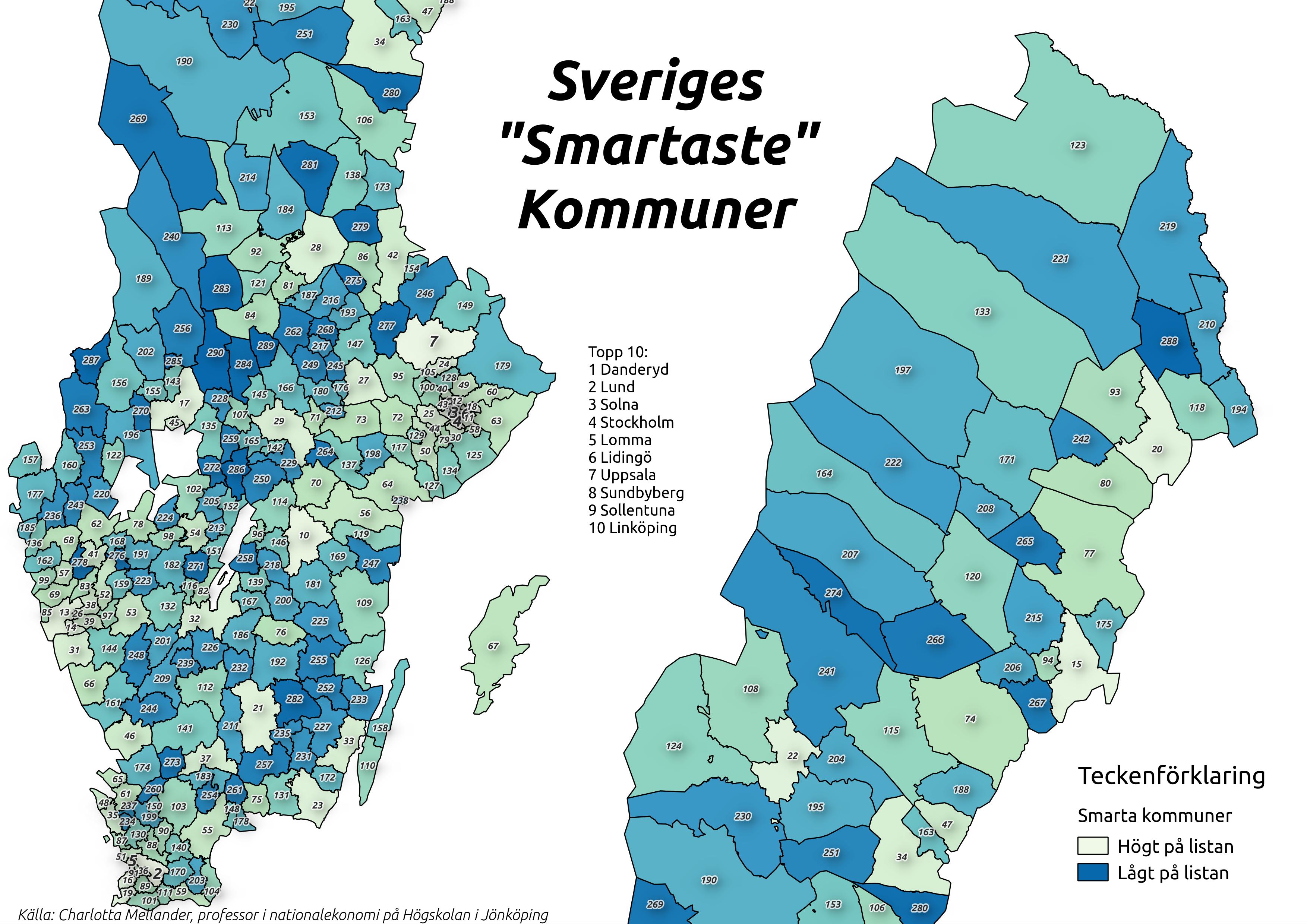 kommuner karta Data på hemsida till karta | Geosupportsystem kommuner karta