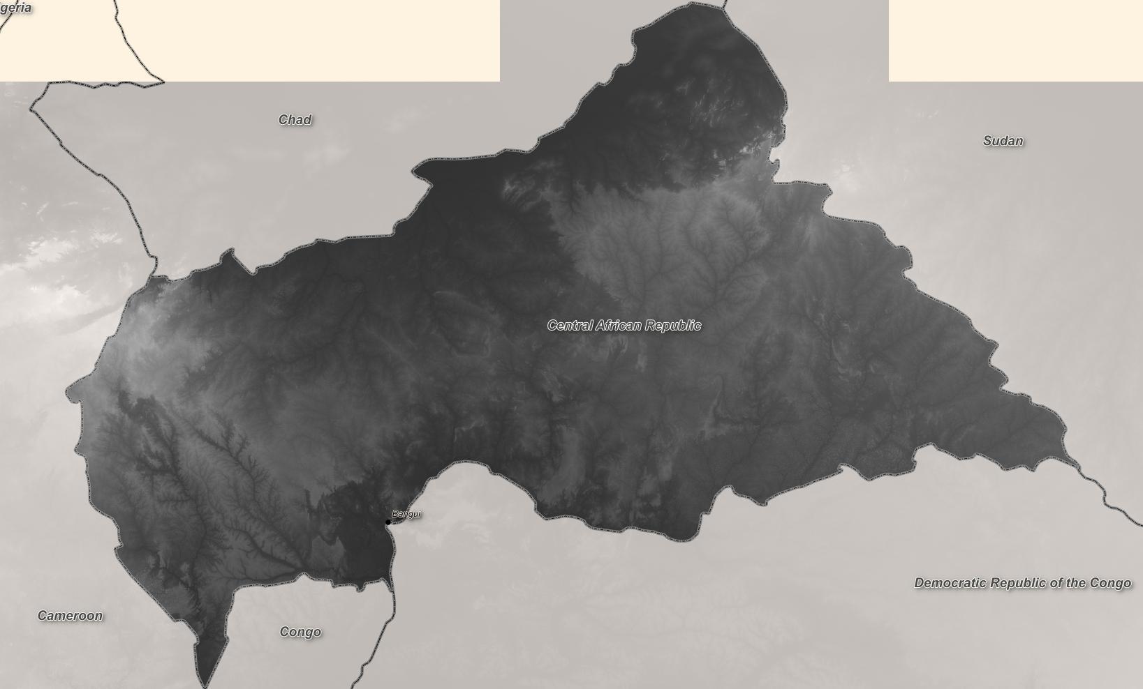 Karta Sverige Hojdkurvor.Karta Geosupportsystem