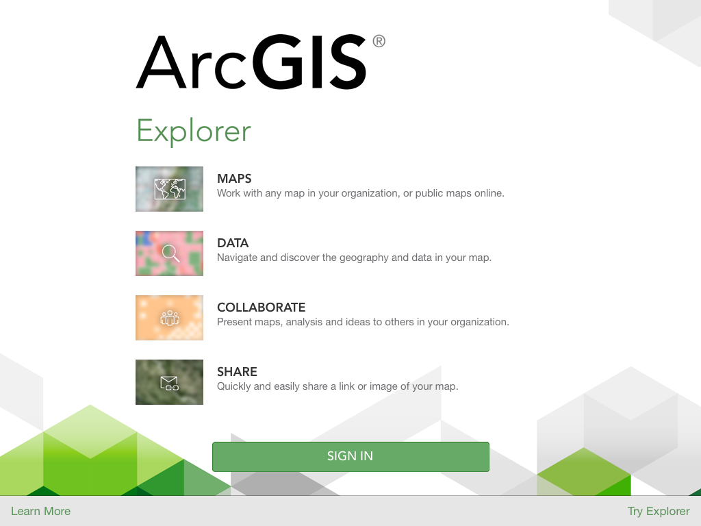 ExplorerForArcGIS