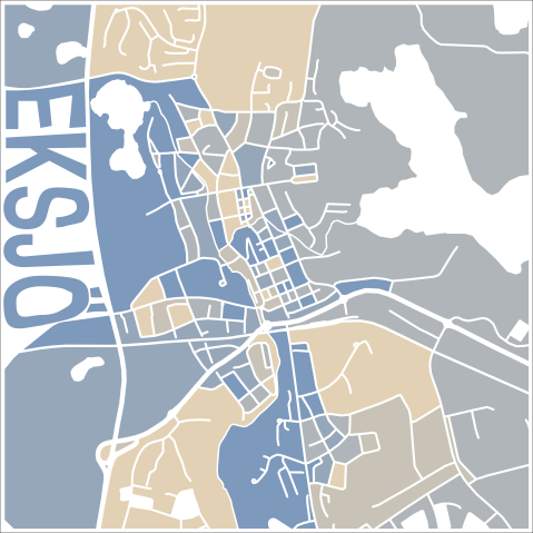 Geosupportsystem-OSMkonst-Eksjö