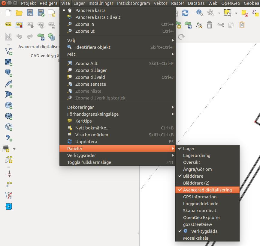 screenshot avancerad redigering panel