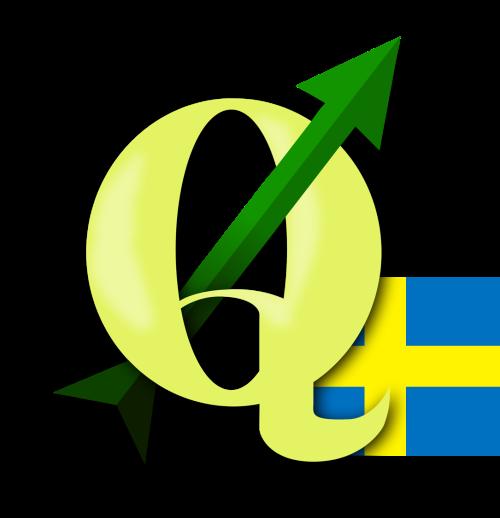 QGIS-sv